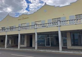 BAY STREET, ,Building Only,For Rent,BAY STREET,37399