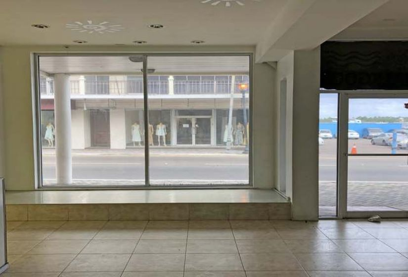 BAY STREET, ,Building Only,For Rent,BAY STREET,37401