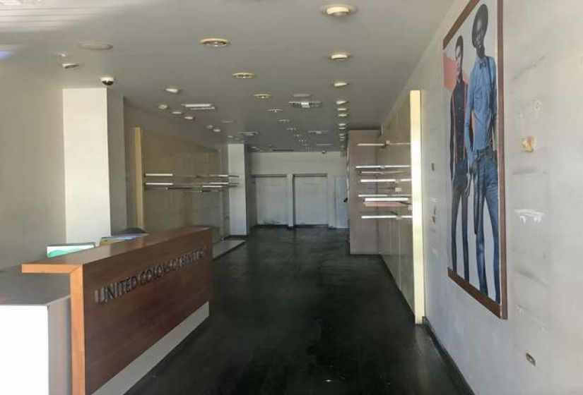 BAY STREET, ,Building Only,For Rent,BAY STREET,39075