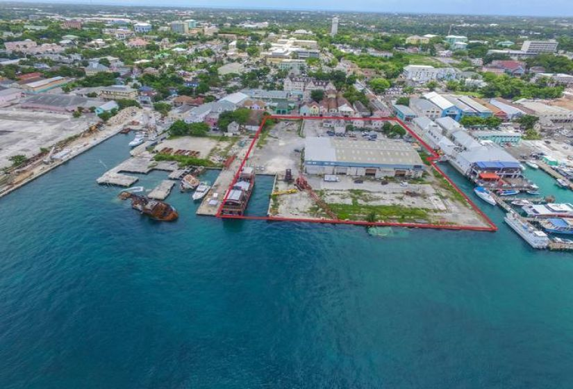 THE HARBOUR, ,Land Only,For Sale,THE HARBOUR,30962