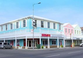 BAY STREET (NASSAU), ,Building Only,For Rent,BAY STREET (NASSAU),23104