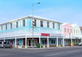 BAY STREET (NASSAU), ,Building Only,For Rent,BAY STREET (NASSAU),23120
