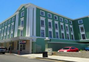 NORFOLK HOUSE, ,Building And Land,For Rent,NORFOLK HOUSE,43517