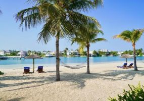 SANDYPORT BEACH RESORT SPA, ,Building Only,For Rent,SANDYPORT BEACH RESORT SPA,40390