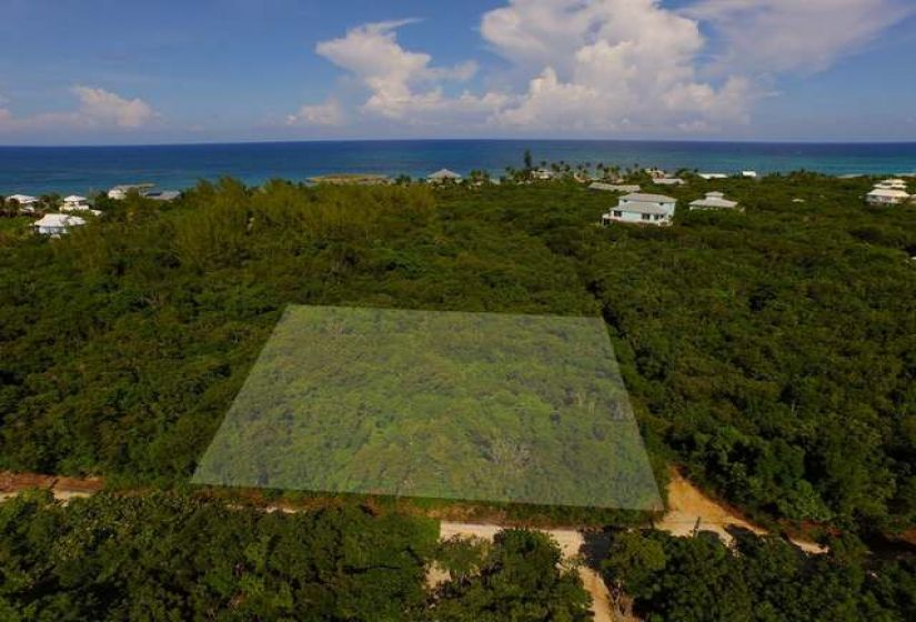 LOT 16 NORTH POINT, ,Lots/acreage,For Sale,LOT 16 NORTH POINT,24307