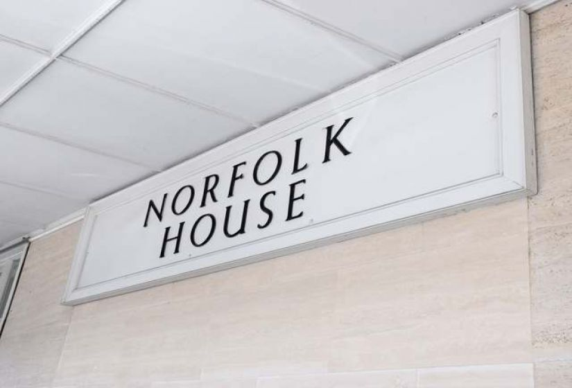 NORFOLK HOUSE, ,Building Only,For Rent,NORFOLK HOUSE,31910