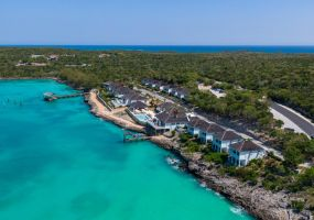 FRENCH LEAVE RESORT, ,Business W/bldg & Land,For Sale,FRENCH LEAVE RESORT,44676