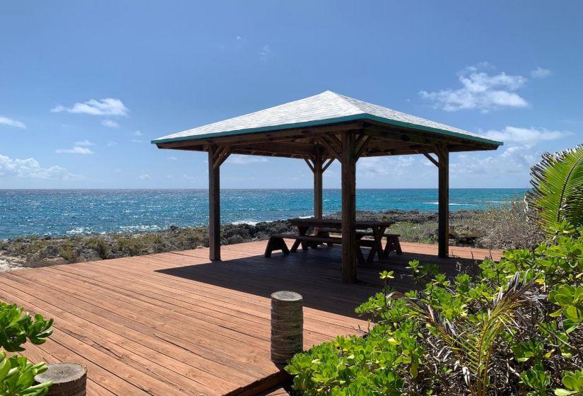 Ocean Cabana