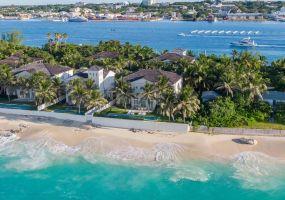 Paradise West Beach Villa
